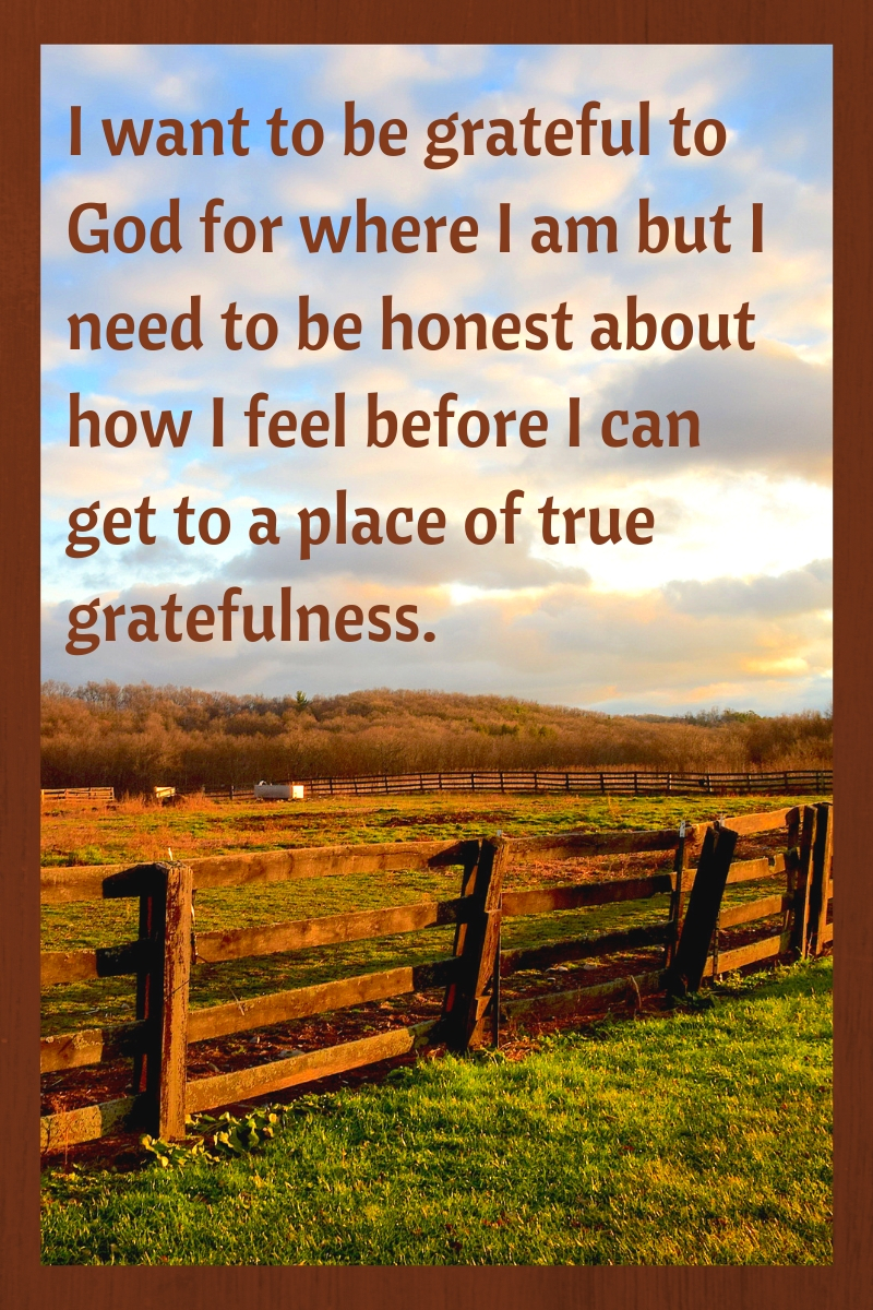 gratefullness